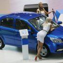 Украинцы все больше покупают новые автомобили