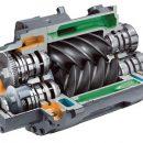 Экономия электроэнергии при частотном регулировании компрессоров