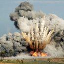 Армия России показала жестокое уничтожение людей ракетами