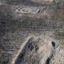 В Калиновке взорвалось снарядов больше, чем использовано за три года войны на Донбассе