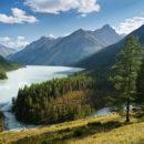 Месть за Крым: Китайское издание аннексировало у России Алтай