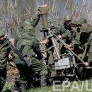 Боевики на Донбассе готовятся к затяжной войне — волонтер