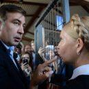 Тимошенко вручили протокол о незаконном пересечении границы