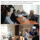 В сети высмеяли чтение лекций российскими «разводилами» в оккупированном Донецке