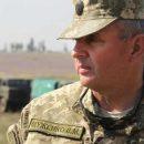 Муженко заявил о космических аппаратах над складом боеприпасов в Калиновке во время взрывов