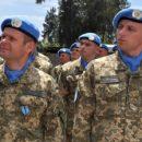 В Генштабе рассказали, в какие страны отправят украинских миротворцев