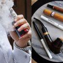 Переход на электронные сигареты спасет миллионы жизней