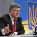 После провального голосования в Раду приехал Порошенко