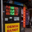 Банкиры: курс доллара откатили — надолго ли