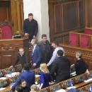 Нардепу Семенченко дали подзатыльник: соцсети в восторге