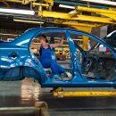С начала года автопроизводство в Украине выросло на 77%