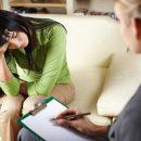 Украина занимает первое место по количеству психических расстройств в Европе
