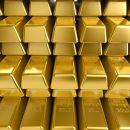 Украина медленными темпами наращивает золотовалютные резервы