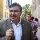 Саакашвили: Новый Майдан Украине не подходит, он невозможен