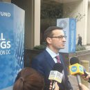 Польша отказывается от кредита МВФ в 9,2 миллиарда долларов