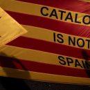 Правительство Испании угрожает взять Каталонию под свой контроль