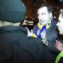 «Случилось чудо»: Саакашвили уличили в наглой лжи