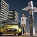 Morgan Stanley: для зарядки электромобилей миру потребуются триллионы долларов