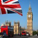 Инфляция в Великобритании достигла максимума с 2012 года