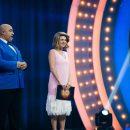 Звезда «Дизель шоу» вышла на сцену после родов