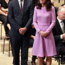 Принц Уильям и Кейт Миддлтон объявили дату рождения третьего ребенка