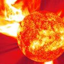 Супервспышка на Солнце отключит всю связь на Земле
