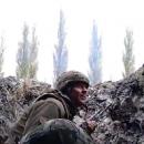 Как бойцы ВСУ учатся противостоять танковой атаке: впечатляющее видео