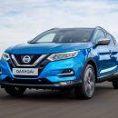 В Украине стартовали продажи нового Nissan Qashqai