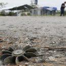 Ситуация на Донбассе накаляется