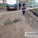 На Тернопольщине молоковоз задавил ребенка