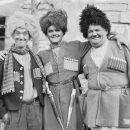 «Сперли все»: в сети высмеяли плагиат легендарного советского фильма