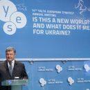 Порошенко пообещал «сделать все, чтобы миротворцы пришли на Донбасс»
