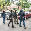 В доме мэра Одессы Труханова и его рабочем кабинете провели обыск