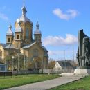 Переяславу-Хмельницкому вернут старое название
