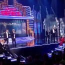 «Квартал 95» довел фанов до слез песней об Украине