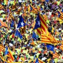 Каталония подчинилась Испании: Пучдемон обвинен в мятеже