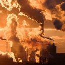 ООН забила тревогу: В атмосфере рекордно выросла концентрация углекислого газа