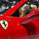 Найдена подпольная мастерская, которая выпускала Ferrari