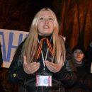За царя: в «ЛНР» стриптизерша добилась запрета скандального фильма
