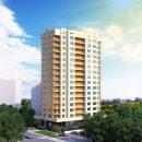 Новые квартиры в Соломенском районе