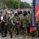 Задержана украинская судья, которая оформляла на боевиков жилье донецких переселенцев