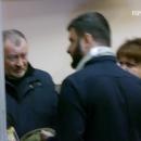 Суд избрал меру пресечения сыну Авакова (видео)