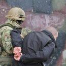 Сотрудник укрбюро Интерпола задержан за похищение человека