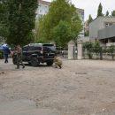 СМИ: подорвать машину николаевского депутата Дмитрия Жвавого пытался его 16-летний сын