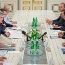 МВФ выдвигает 4 требования к Украине для получения следующего транша