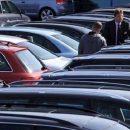 В Германии разоблачена схема «омоложения» автомобилей для Украины