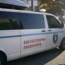 В Одессе студент заминировал университет, чтобы не ходить на пары