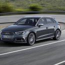 Украинцы скупают автомобили Audi
