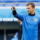 Шевченко оставили тренером сборной на новый срок