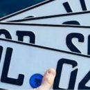 Рекордный штраф за «еврономера»: одесситка должна заплатить 3 миллиона гривен